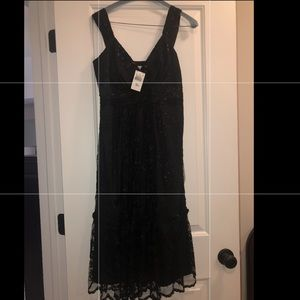 A Pea in the Pod evening dress Maternity BNWT
